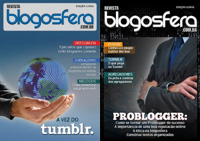 Revista Blogosfera