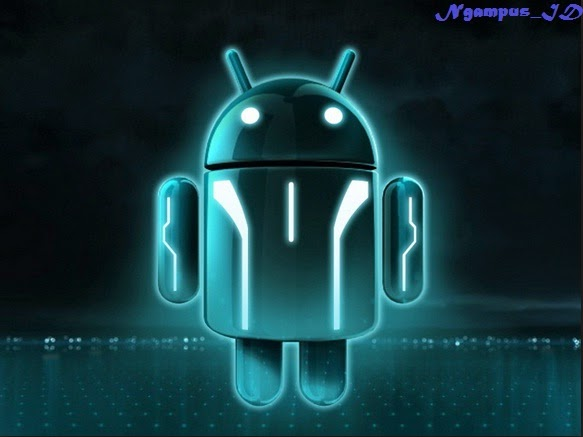 Photoshop Kini Hadir di Android