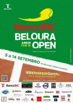 Beloura Open 2014 U16