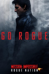Mission: Impossible - Rogue Nation Online on Yify