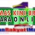 Kemaskini Borang BR1M Online | Permohonan 2016