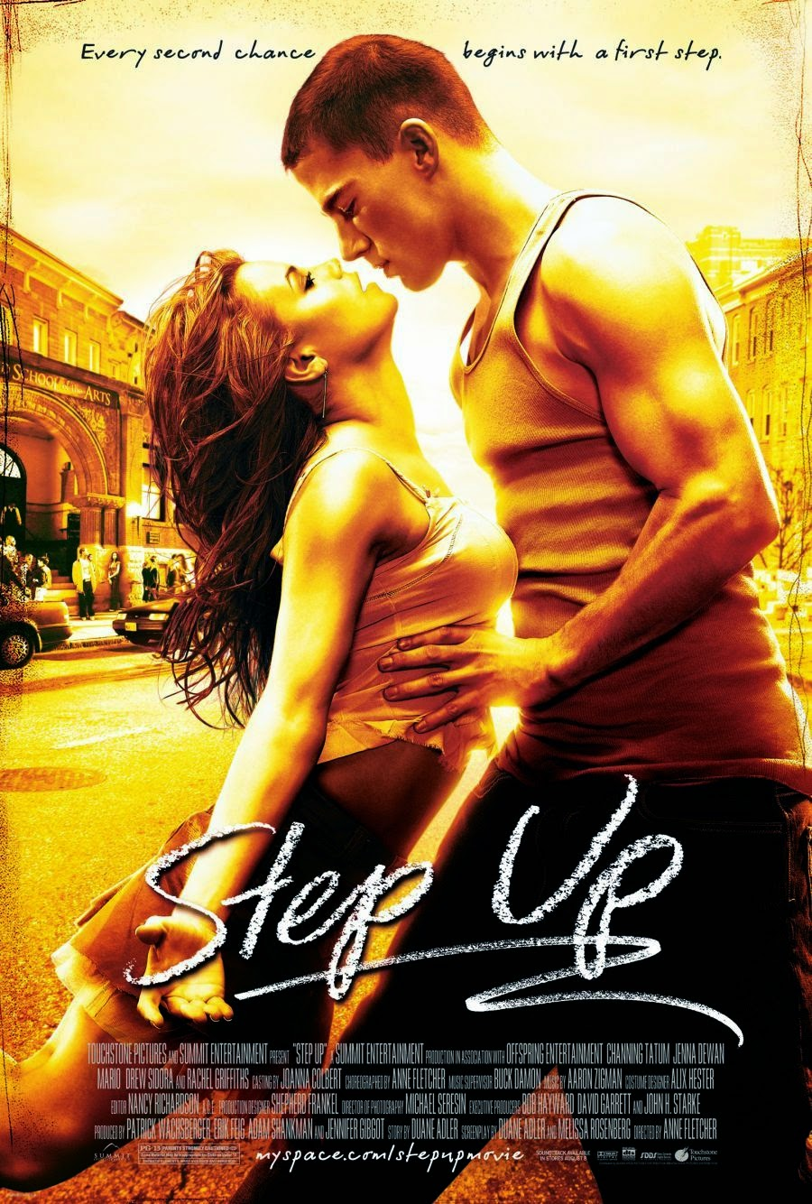 Download Films Step Up (2006) BluRay 1080p 5.1CH BRRip