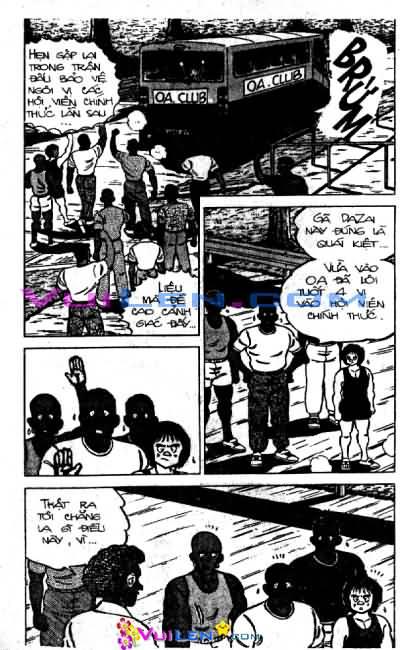 Jindodinho - Đường Dẫn Đến Khung Thành III  Tập 50 page 87 Congtruyen24h