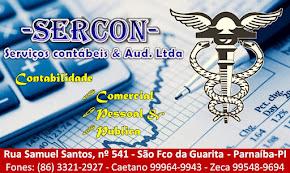 - SERCON -