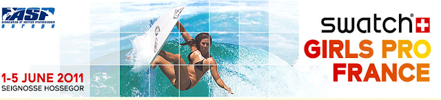 swatch girl pro 2011