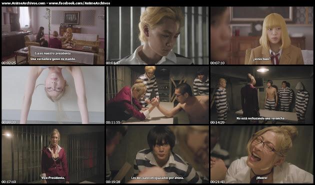 Prison School - Live Action 6