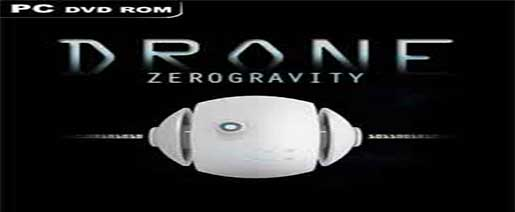 Drone Zero Gravity - Full Crack