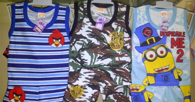 Supplier Baju Anak Murah Di Malang Grosir Pakaian Murah