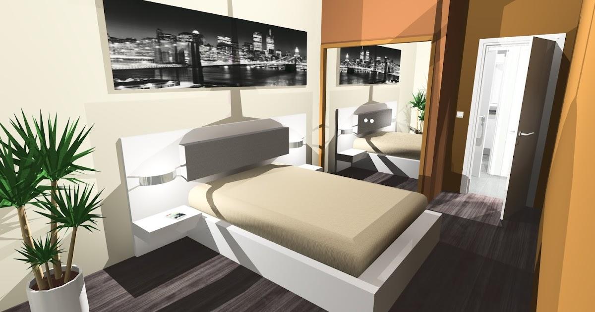 Inspiration chambre chambre pour adulte dans les tons beiges for Inspiration chambre adulte