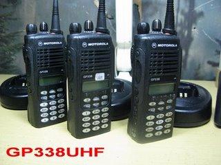 Jual Ht Motorola GP338 Jual Handy Talky Motorola GP 338 Dealer Harga Murah