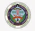 CCS HAU Hisar Recruitment 2013