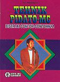 toko buku rahma: buku TEKNIK PIDATO MC, pengarang muslichudin, penerbit karya ilmu