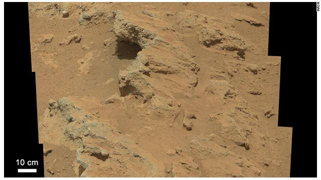 Mediciones del Curiosity muestran que radiación en Marte es tolerable para humanos 120928124512-agua-antigua-marte-story-top