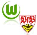 Live Stream VfL Wolfsburg - VfB Stuttgart