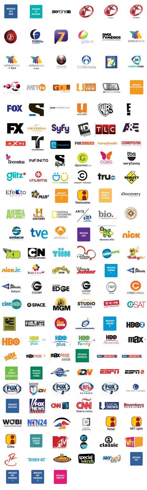 233 canales del paquete hbo max  por solo $594 al mes