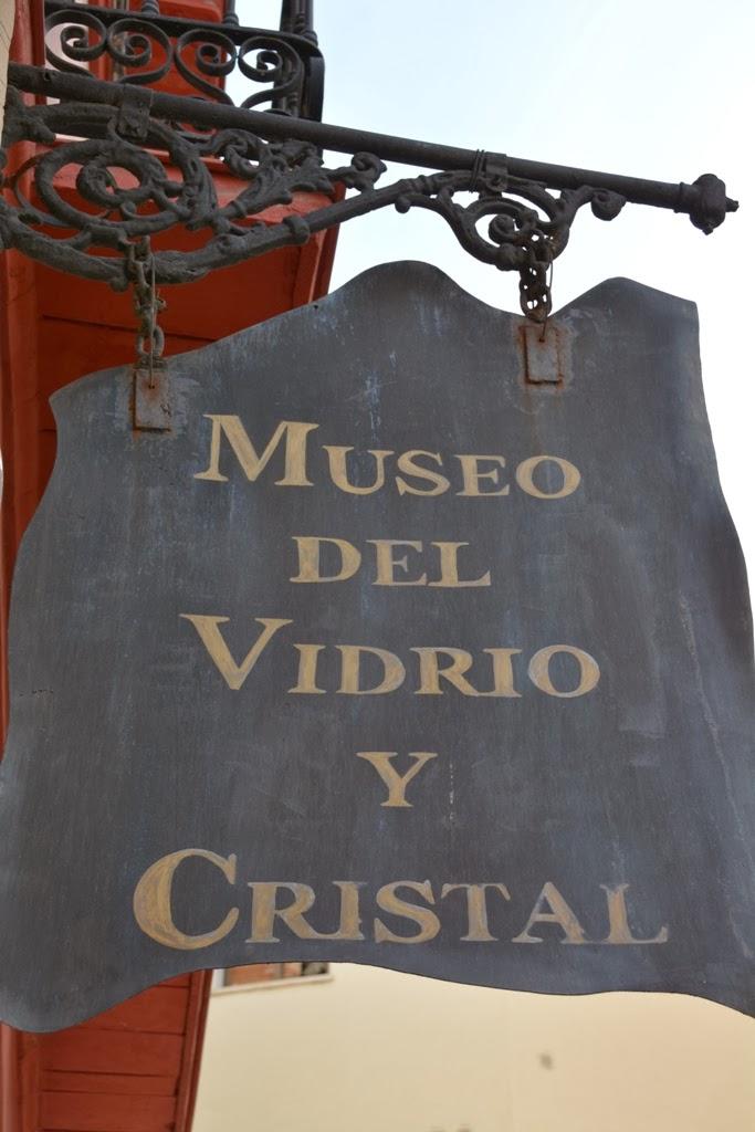 Crystal Museum Malaga