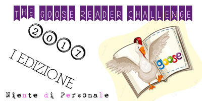 The Goose Reading Challenge