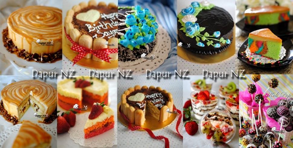 *** Dapur NZ ***