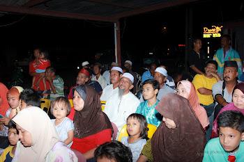Penerima Zakat & Ahli KSBK di Majlis Agihan Zakat Anjuran KSBK