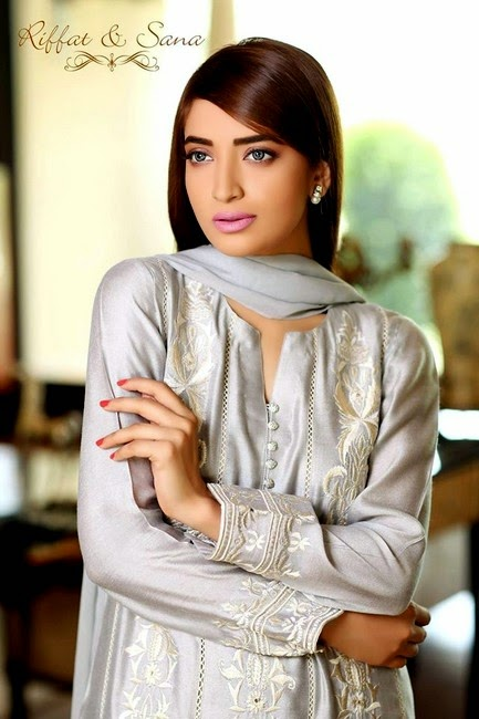 Sana Salman Midsummer Dress Collection 2014