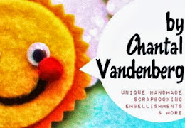 Chantal's new on-line store!!!