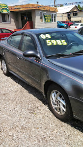 TOM DRIEBE AUTO SALES 9 SOUTH KEYSER AVE Taylor pa 570-350-4541