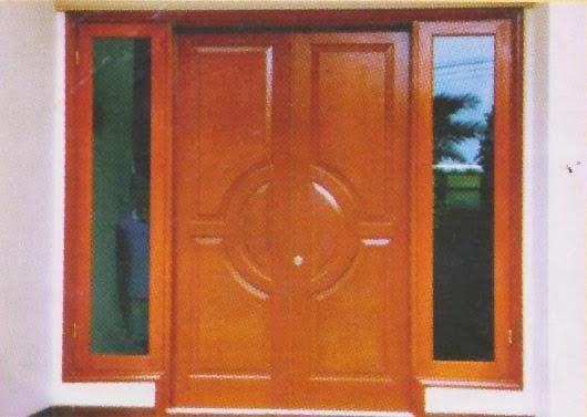 Katalog Pintu Dapur Minimalis
