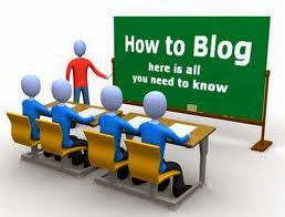 Blogging in the classroom promotes literacy.