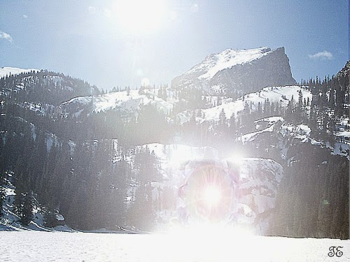 Лорд Табор - Бог на Планините