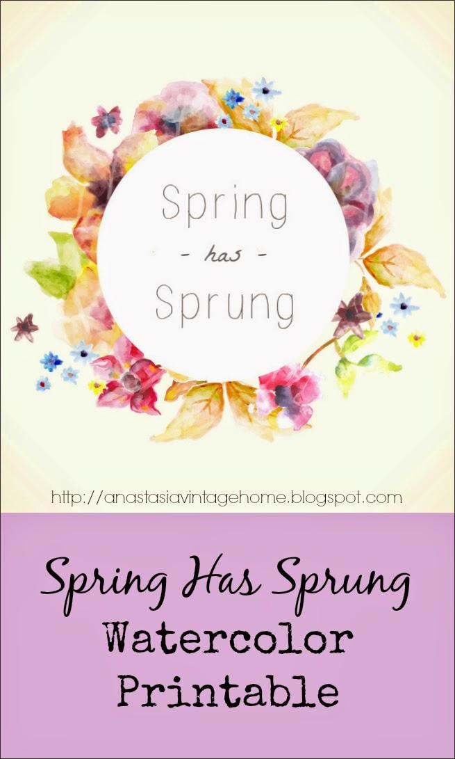 http://anastasiavintagehome.blogspot.com/2015/03/spring-has-sprung-watercolor-printable.html