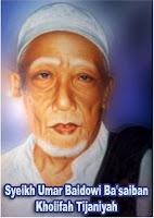 Sayyidi Syeikh Umar Baidhowi Basyaiban