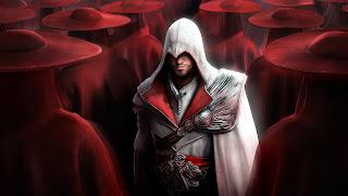 Assassin Creed HD Wallpaper