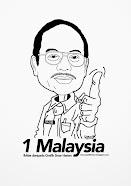 DS Najib Tun Razak
