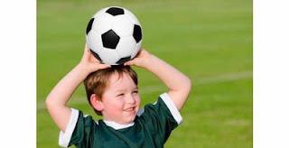 8 Cara agar Anak Senang Berolahraga