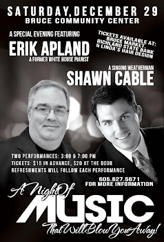 Apland and Cable to perform