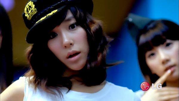 Girls' Generation Gee Tiffany