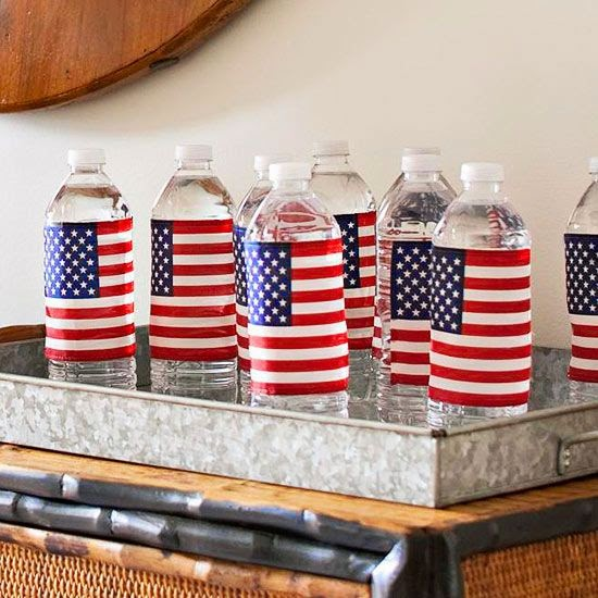 Marci Coombs Patriotic Party Ideas