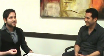 Felipe Najera en entrevista con Christian Ortiz