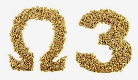 πηγές Ω-3 λιπαρών οξέων