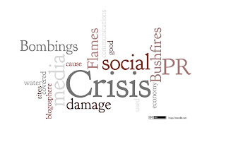 Handling a PR Crisis through Social Media