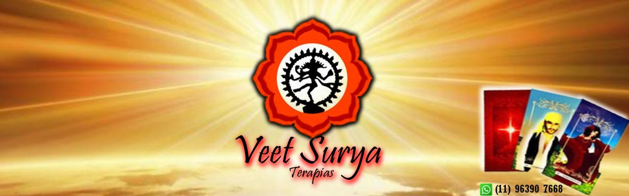 Espaço Surya - Terapias Integradas