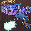 Attack Of The Rocket Lizard | Juegos15.com