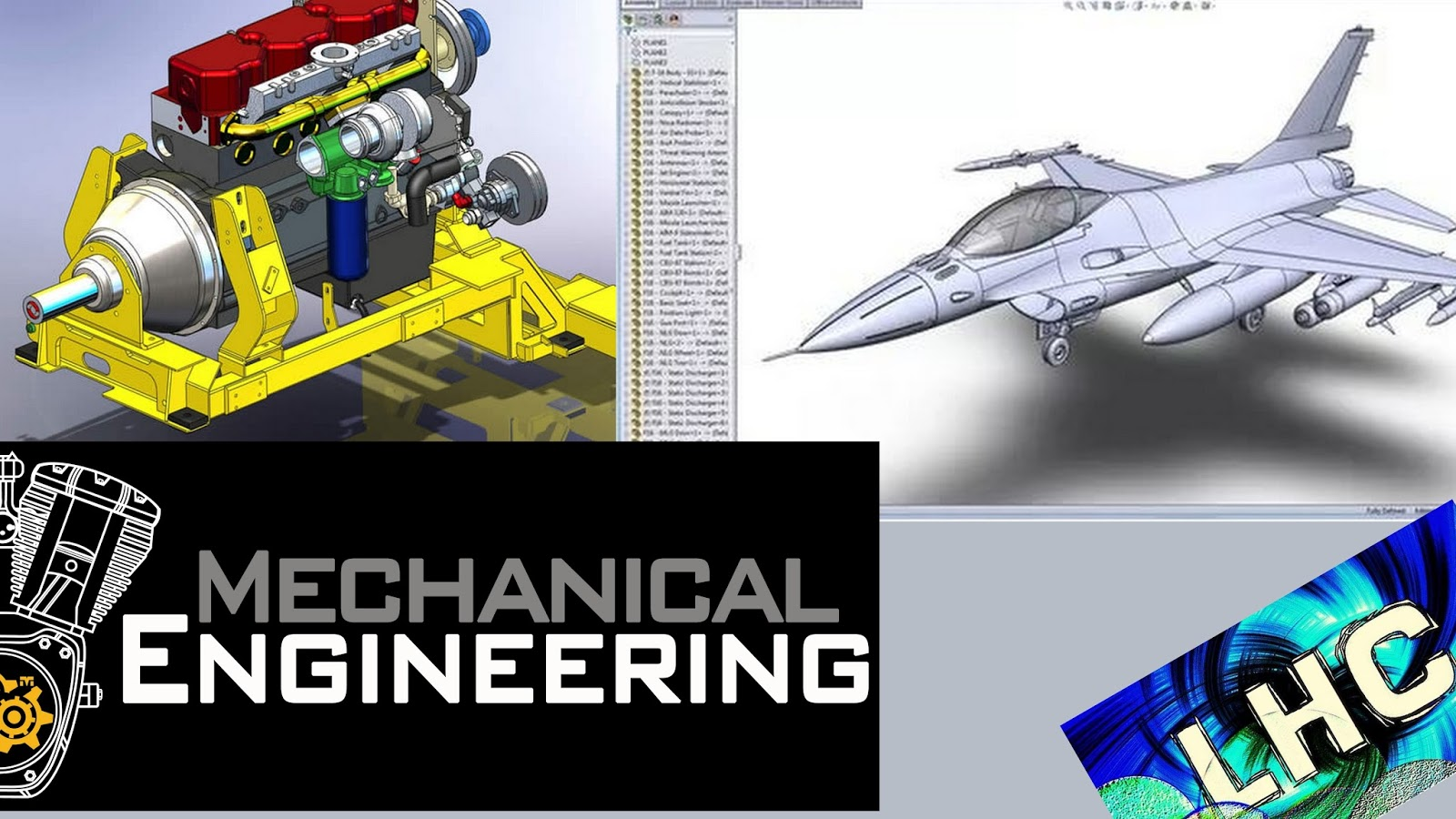 Which is Best Design Software For Mechanical Engineers
