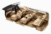 interior mobil alphard