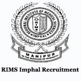 RIMS Imphal Recruitment 2016 – Apply for 134 Multi Tasking Staff Posts