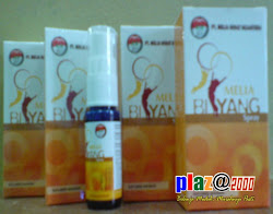 MELIA BIYANG Spray (MSS)