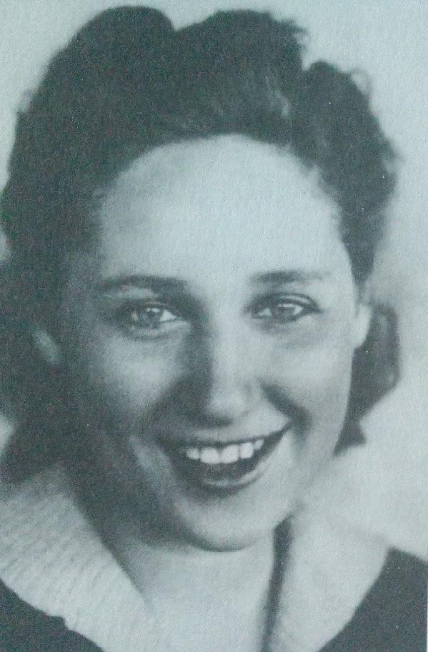 Ira - Irena Kołodziejska