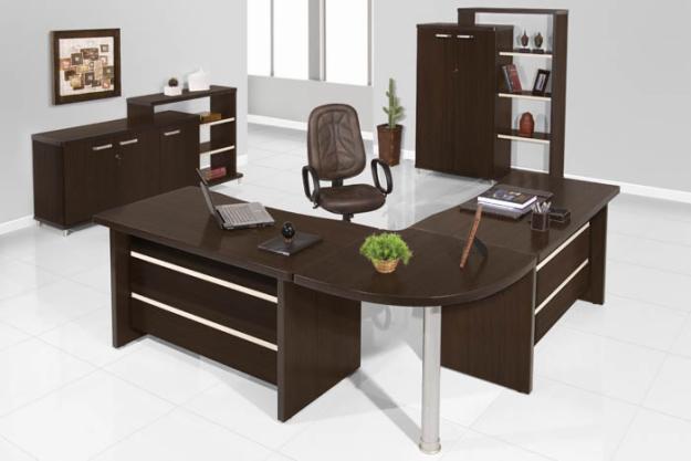 Mil ideias de decora o mobili rio de escrit rio for Mobiliario de escritorio