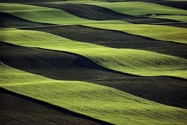 Cảnh đẹp thiên nhiên độc nhất thế giới