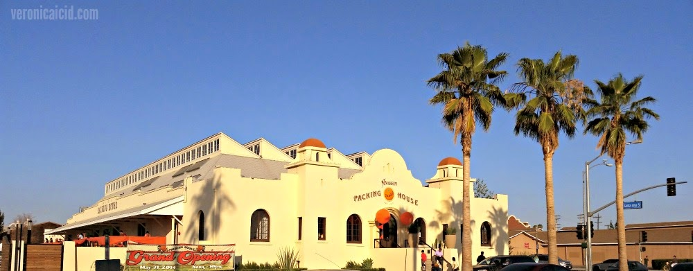 Anaheim, orange county, OC, grand opening, food, beer, coffee, downtown anaheim,